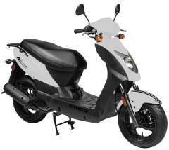 KYMCO 49CC Scooters