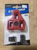 EXUSTAR CLIPLESS LOOK CLEAT